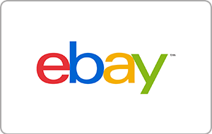 eBay eGift Card
