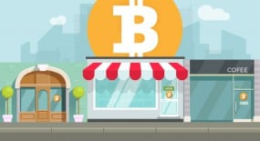 Using Bitcoin to Shop — It's a Thing